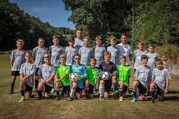 JSG Heltersberg-Geiselberg D-Junioren Kreisliga PS/ZW